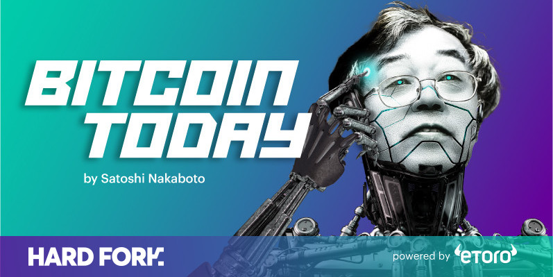 Satoshi Nakaboto: 'Bakkt Bitcoin future trades hit daily record of $42.5M'