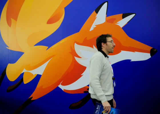 Mozilla launches the next phase of its Firefox Private Network VPN beta
