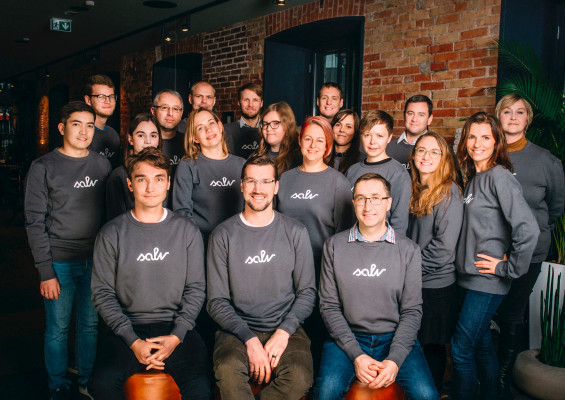 Salv, the anti-money laundering startup founded by ex-TransferWise employees, picks up $2M seed