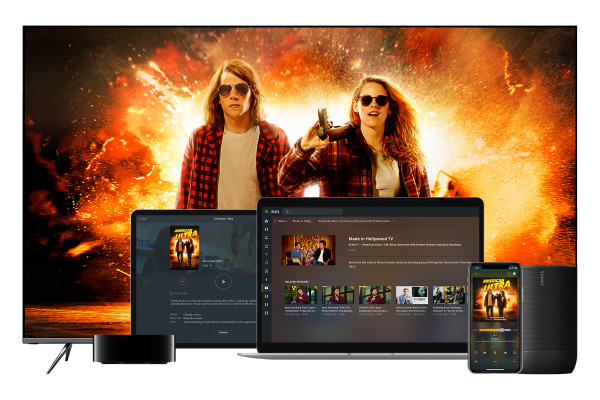 Plex launches a free, ad-supported streaming service in over 200 countries