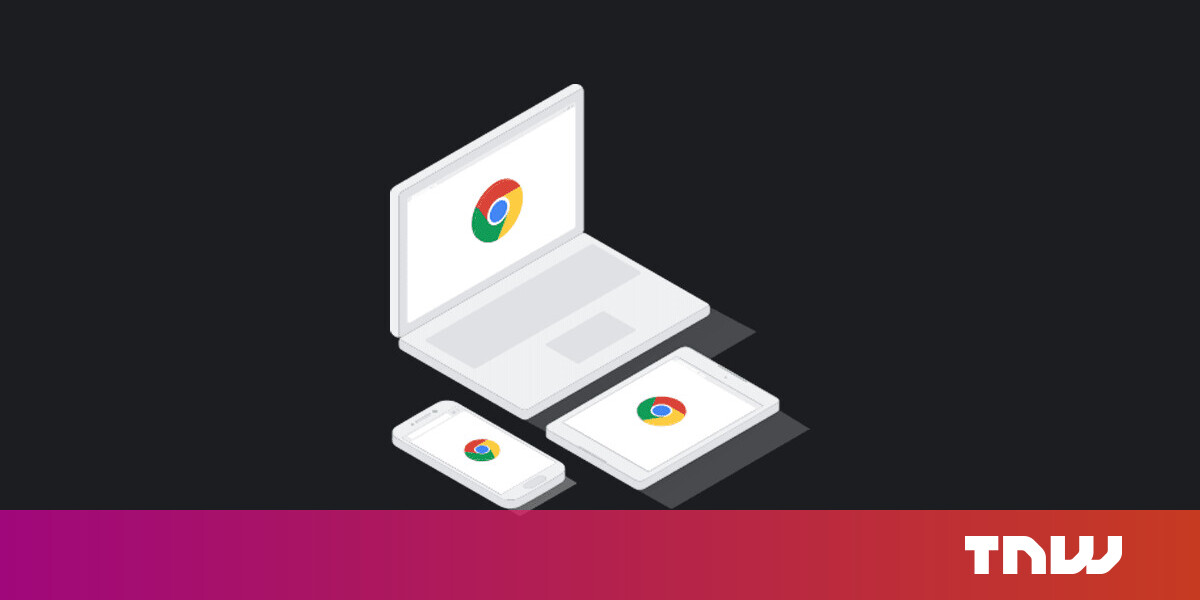 How to send tabs, links and text from Chrome to your Android device