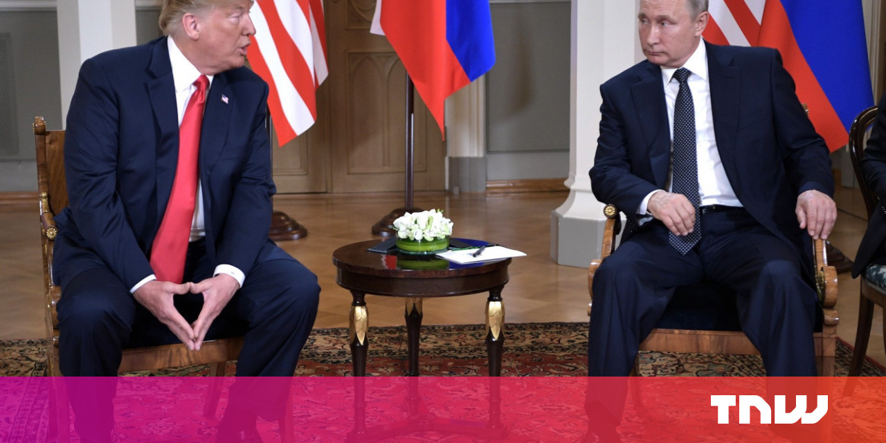 Russian military hackers go after the Ukrainian quid that Trump tried to pro quo