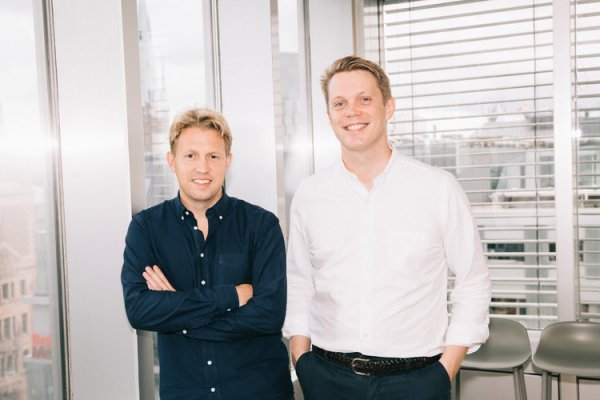 Open banking platform Tink raises €90M at a post-money valuation of €415M